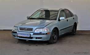 Москва S40 2004