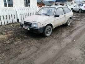 Горно-Алтайск 2108 1987
