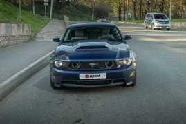 Владивосток Mustang 2010