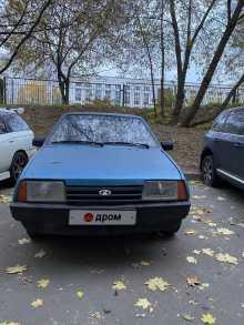 Москва 2109 1999
