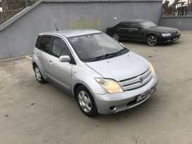 Иркутск Toyota ist 2004