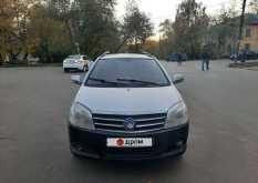 Нижний Новгород MK Cross 2012