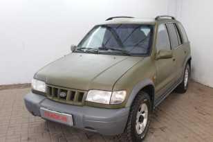 Нижний Новгород Sportage 2006
