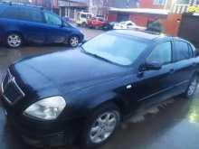 Краснодар M1 2007