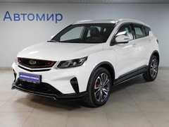 Москва Coolray SX11 2021
