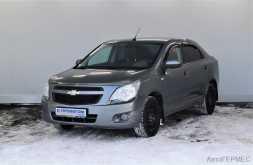 Москва Cobalt 2013