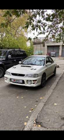 Томск Impreza WRX 1998