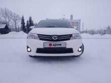 Славгород Corolla Axio 2015