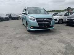Владивосток Toyota Noah 2015