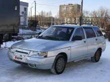 Тольятти 2111 2000