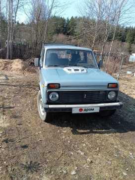 Смоленск 4x4 2131 Нива 2004