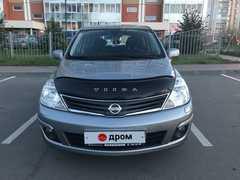 Томск Nissan Tiida 2010