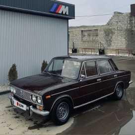 Черкесск 2106 1989