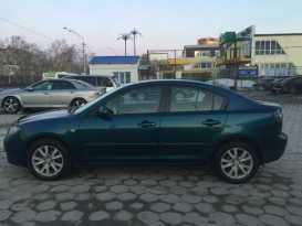 Барнаул Mazda3 2006