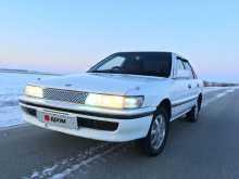 Новосибирск Sprinter 1990