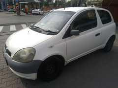 Ростов-на-Дону Toyota Vitz 1999