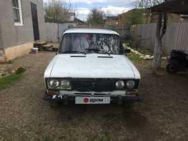 Майкоп 2106 1982