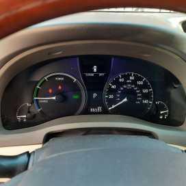 Новый Уренгой RX450h 2010