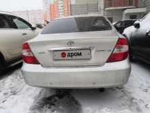 Москва Camry 2003