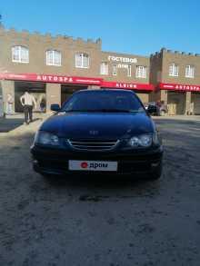 Брянск Avensis 1998