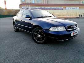 Курган A4 1999
