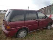 Шушенское Prairie 1991