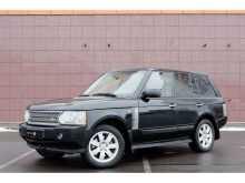 Санкт-Петербург Range Rover 2007