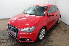 Нижний Новгород Audi A1 2011