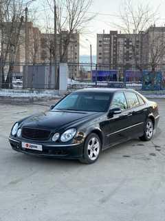 Челябинск E-Class 2002