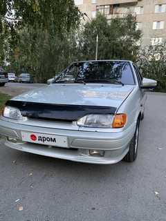 Барнаул 2114 Самара 2006