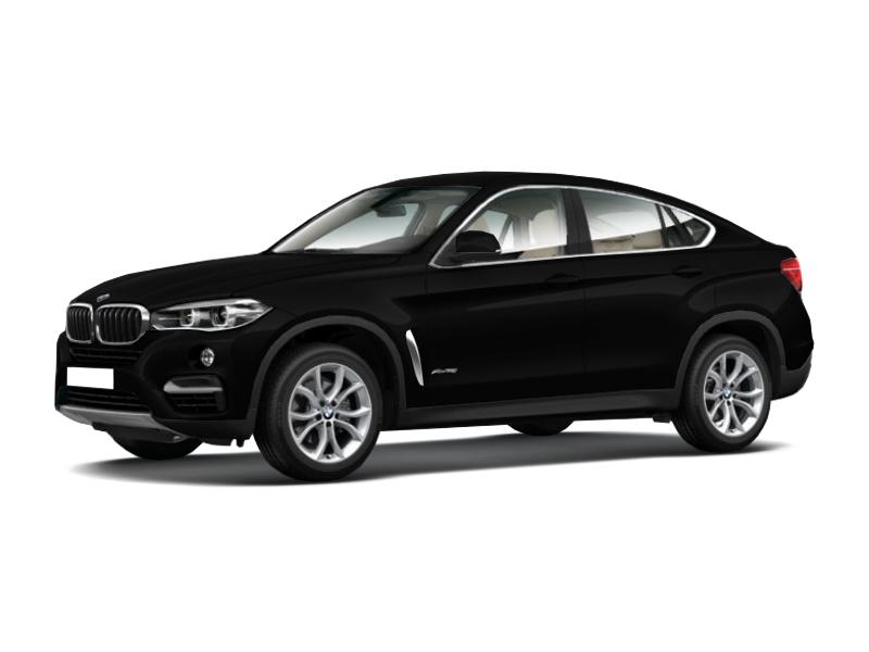 Красноярск BMW X6 2019