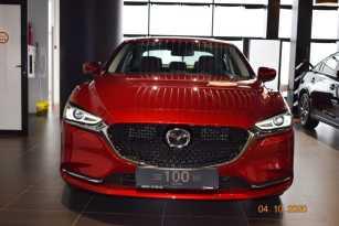 Кемерово Mazda6 2021