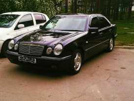 Ангарск E-Class 1998