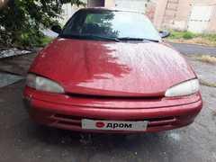 Анапа Intrepid 1995