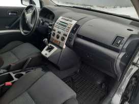 Курган Corolla Verso 2007