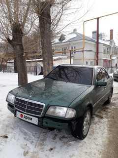 Уфа C-Class 1994