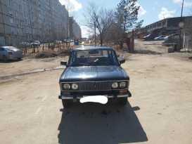 Хабаровск 2106 1993