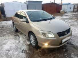 Якутск Corolla Axio 2006