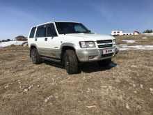 Иркутск Bighorn 2000