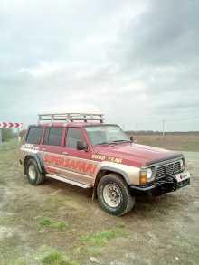 Краснодар Patrol 1992