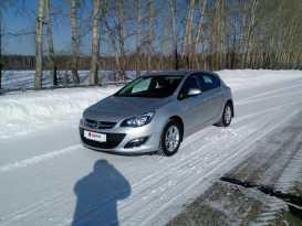 Бакчар Astra 2013