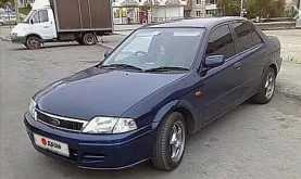 Невьянск Laser 2001