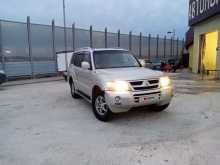 Краснодар Montero 2003