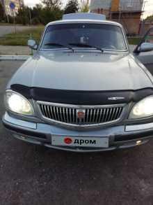Пенза 31105 Волга 2005