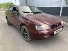 Белово Carina E 1998