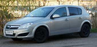 Ярославль Astra 2009