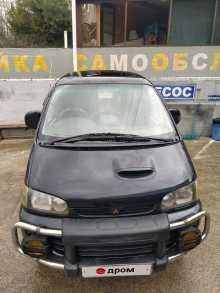 Новоминская Delica 1999