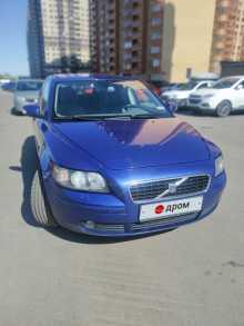 Москва S40 2006