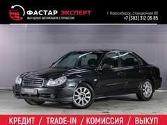 Новосибирск Sonata 2008