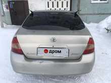 Юрга Prius 2000